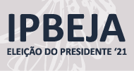 Eleição do Presidente do IPBeja 2017